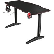 TRUST GXT 1175 Imperius XL Gaming Desk - Gaming Desk