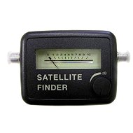 Satfinder - Satellite Signal Strength Meter