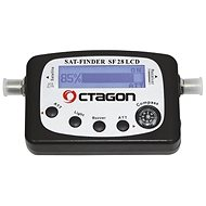 Sat-Finder Octagon SF 28 LCD - Signal Strength Meter