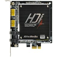 Aver Live Gamer HD (C985) - Capture Card