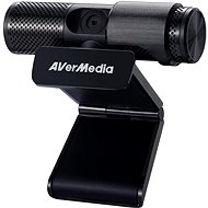 AverMedia Live Streamer PW313 - Webcam