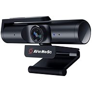 AverMedia Live Streamer PW513 - Webcam