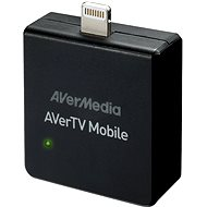 Aver TV-Mobile Apple iOS (EW330) v.2 - External USB Tuner