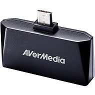 Aver TV Mobile-Android (EW510) - External USB Tuner