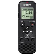Sony ICD-PX370 Black - Digital Voice Recorder