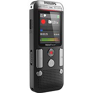 Philips DVT2510 black - Digital Voice Recorder