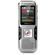 Philips DVT4010 silver - Digital Voice Recorder