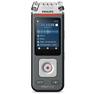 Philips DVT6110 - Digital Voice Recorder