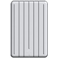 Silicon Power Bolt B75 SSD 512GB Silver - External hard drive