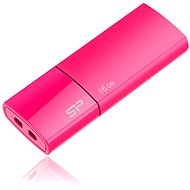 Silicon Power Ultima U05 Pink 16GB - USB Flash Drive