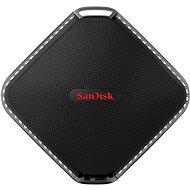 SanDisk Extreme 500 Portable SSD 480GB - External hard drive