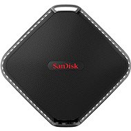 SanDisk Extreme 500 Portable SSD 1TB - External hard drive