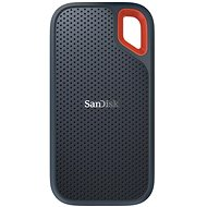 SanDisk Extreme Portable SSD 1TB - External hard drive