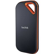 SanDisk Extreme Pro Portable SSD 1TB - External Hard Drive