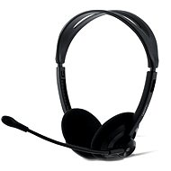 Canyon CNR-FHS04 black - Headphones with Mic
