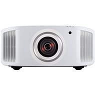 JVC DLA-N5WE White 4K High-End PROJECTOR - Projector