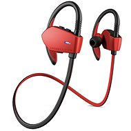Energy Sistem Earphones Sport 1 BT Red - Headphones with Mic