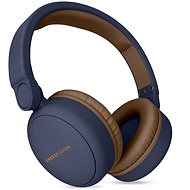 Energy Sistem Headphones 2 Blue Bluetooth - Headphones with Mic
