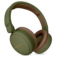 Energy Sistem Headphones 2 Bluetooth Green - Headphones with Mic