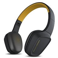 Energy Sistem Headphones 3 Yellow - Wireless Headphones
