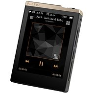 COWON PD 32GB - Black/Gold - FLAC Player