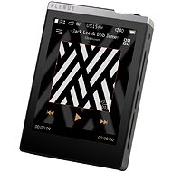 COWON PD 32GB - Black/Silver - FLAC Player