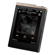 COWON Planue D 64GB - Black/Gold - FLAC Player