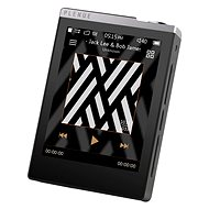 COWON Planue D 64GB - Black/Silver - FLAC Player