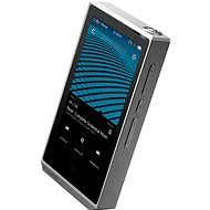 COWON Plenue R + 128G Silver - MP3 Player