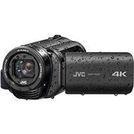 JVC GZ-RY980 - Digital Camcorder