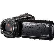 JVC GZ-R401B - Digital Camcorder