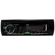 JVC KD R469 - Car Stereo Receiver