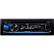 JVC KD R871BT - Car Stereo Receiver