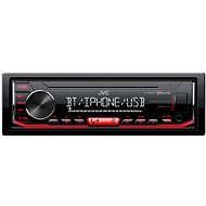 JVC KD-X352BT - Car Stereo Receiver