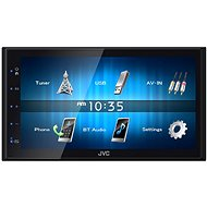 JVC KW-M24BT 2DIN - Car Stereo Receiver