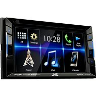 JVC KW-V230BT - Car Stereo Receiver