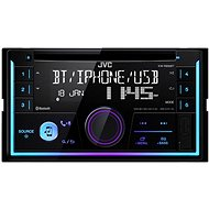 JVC KW R930BT 2DIN - Car Stereo Receiver