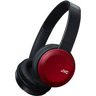 JVC HA-S30BT R - Wireless Headphones