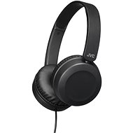 JVC HA-S31M-BE - Headphones