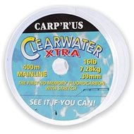 Carp´R´Us Clearwater Xtra Mainline 0.39mm 16lb 400m - Fluorocarbon