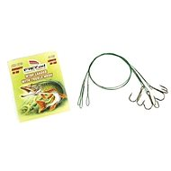 Falcon with triangle 10kg 30cm 3pcs - Rope