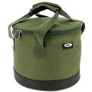 NGT Bait Bin with Handles and Cover - Bag