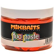 Mikbaits - Fluo Paste Floating Paste Butter Pear 100g - Dough