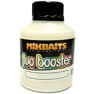 Mikbaits - Fluo Booster Pineapple N-BA 250ml - Booster