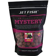 Jet Fish Boilie Mystery Strawberry 20mm 1kg - Boilie