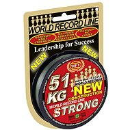 WFT - Line NEW 51KG Strong 0.32mm 300m Green - Line