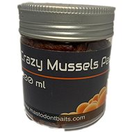 Mastodont Baits - Pasta Crazy Mussels 200ml - Vehicle First Aid Kit