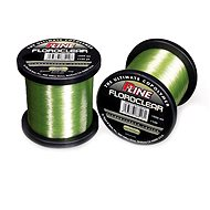P-Line Floroclear 0,30mm 10,42kg 1000m Green - Fishing Line