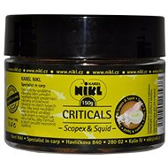 Nickel Criticals boilie Kill Krill 21mm 150g - Boilie