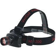 Uni Cat Power Zoom 200 - Headtorch